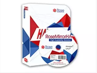 Rose HA/Mirror HA for Windows/Solaris/Linux rosse双机热备全系